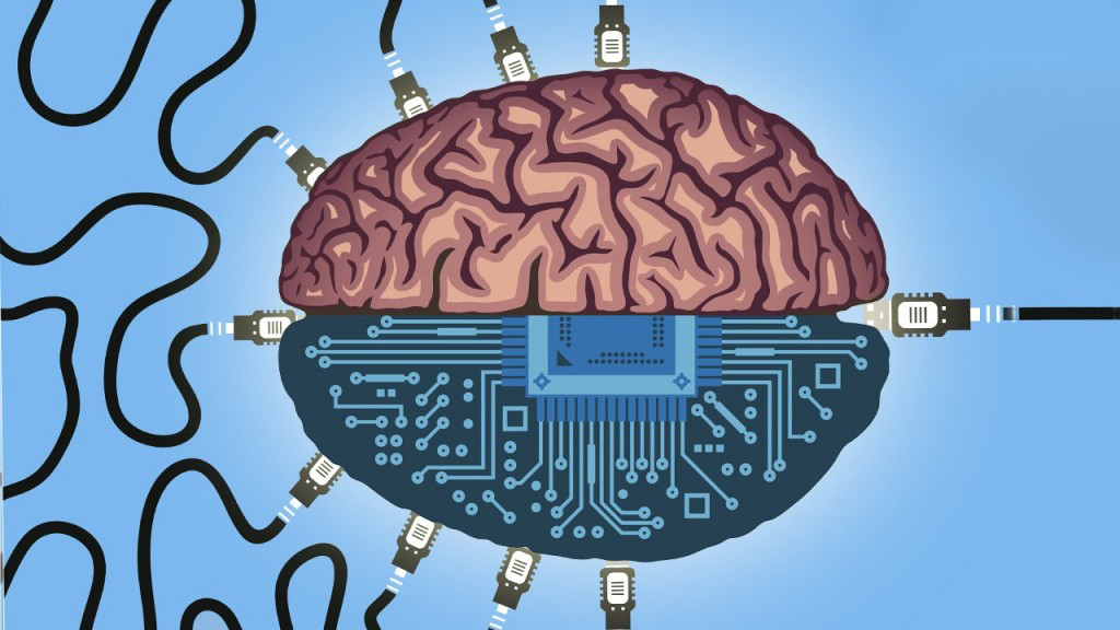 Which is better A computer ? OR A Human Brain? - NDZ