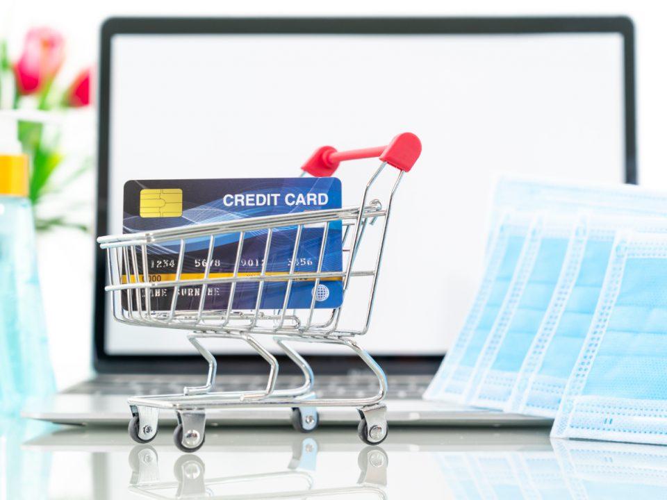 Impact Of COVID-19 On E-Commerce