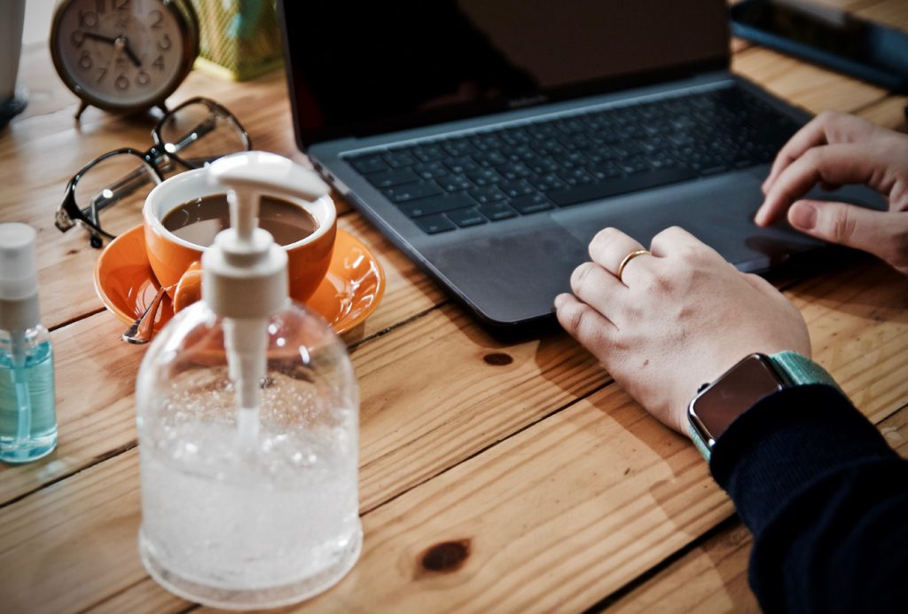 Work From Home Tips For Marketers