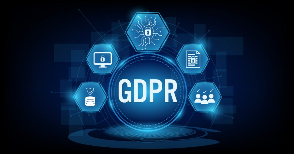 GDPR: How does it affect your business?