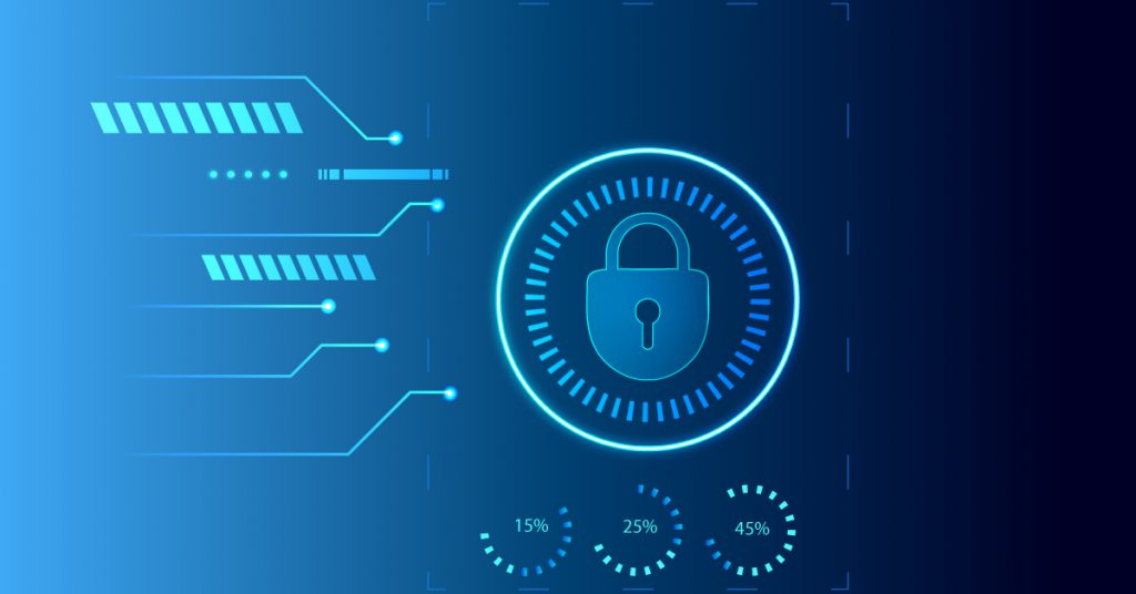 Cybersecurity threats in health care