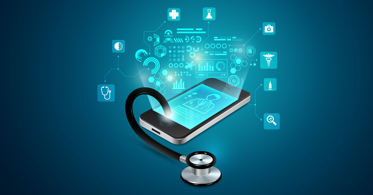 E-HEALTH APPS