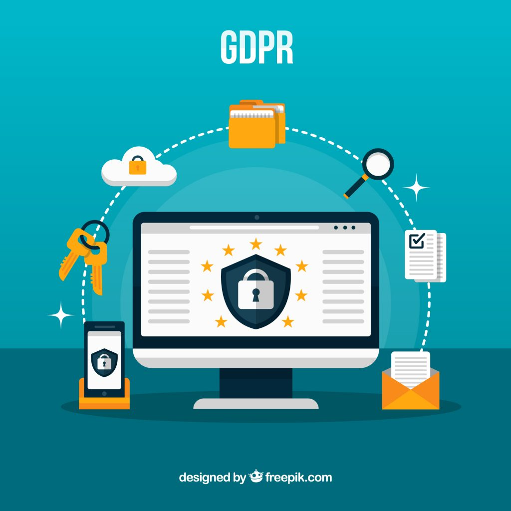 GDPR compliance and checklist