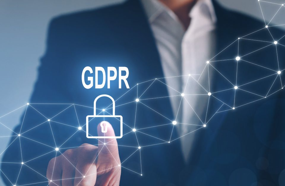 All about GDPR Information Security