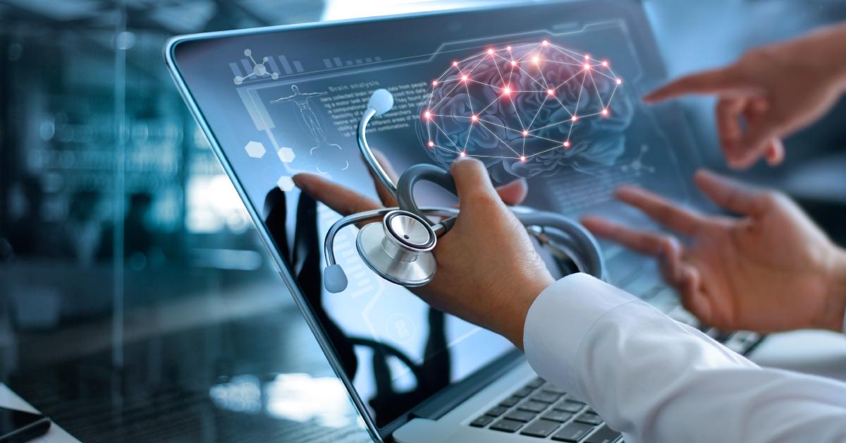 Healthcare to E-healthcare