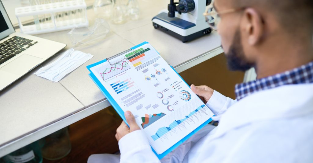 The role of Big Data in Healthcare