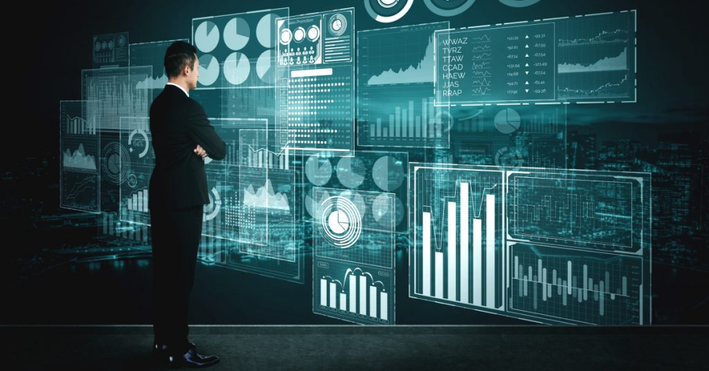 Emerging trends in big data technology 2021